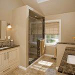 Bathroom renovation sample 012